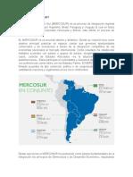Qué es el MERCOSUR.docx