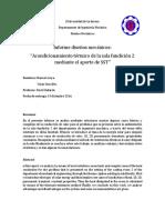 Informe Diseños Mecánicos Final