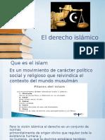 El Derecho Islámico universidad andina