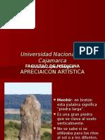 ARTE Y PREHISTORIA.ppt