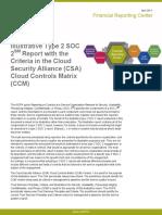 Soc2 Csa Ccm Report(1)