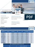 Daily Commodity Report 24 May 2017 by Epic Research