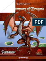 In the Company of Dragons PFRPG v2