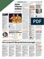 La Gazzetta dello Sport 24-05-2017 - Calcio Lega Pro