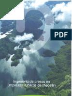 Ingeniería de Presas en Empresas Públicas de Medellín