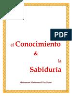 El Conocimiento y La Sabiduria (Faisal)
