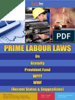 Prime Labour Laws