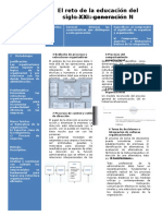 Cartel Sistemas de Control Organizacional