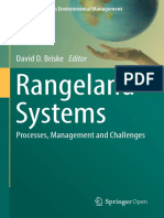 Rangeland Systems