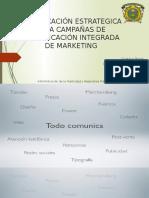 Planificación Estratégica para Campañas de CIM