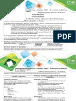 Unidad 3. Presiones antrópicas y biotecnología ambiental_ Guía 3. Identificar Presiones antrópicas y explorar la biotecnología. (1)