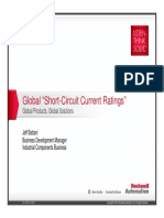 "Global ""Short-Circuit Current Ratings"" // Rockwell"