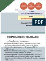 Sesion 1 -Introduccion a La Asignatura