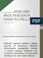 KESEHATAN JIWA PADA PENDERITA DIABETES MELLITUS.pptx