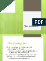 7.Transportation