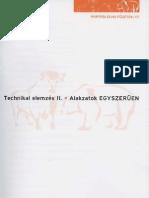Portfolio.hu - Technikai elemzés II Alakzatok egyszerűen
