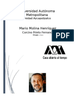 Taller M - Mario Molina Henríquez