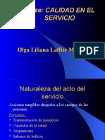 Tema 1 El Ambiente de Los Servicios