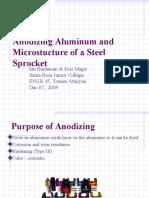 Anodizing Aluminum 07 2003.ppt