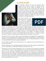 EL CURA DE ARS.docx