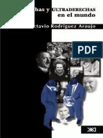 Derechas y Ultraderechas en el Mundo.pdf