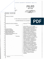 Keith Foster Police Chief Indictment