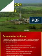 Cementaciones Primarias.1.1.1