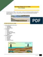 Estructura Interna de La Tierra_Geología
