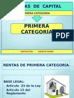 Rentas de Capital - 1era Categoría Jun-2012 - Copia
