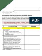 Audit Grille Et Interprétation Maitre Restaurateur
