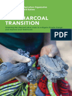 2017 FAO Charcoal Transition