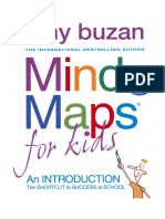 Mind Mapping for Kids