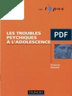 Les Troubles Psychiques a l'Adolescence.pdf