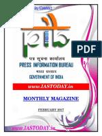 Pib Feb Magazine