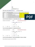 IPE500 UB457 Comparison