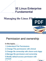 04-Managing File Permission and Ownership