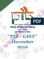 PIB December IAStoday Sample