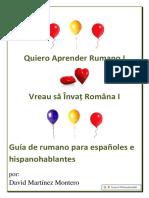 Quiero Aprender Rumano 0-30 (2)