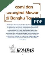 Kumpulan Cerpen Kompas 2009