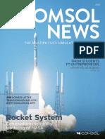 Comsol News 2016