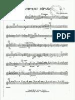 Overture Español