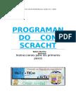 instrucciones sobre SCRACHT
