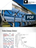 19316 Solar Energy