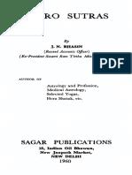 Astro Sutras of J N Bhasin.pdf