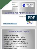 WSP Presentation