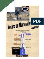 Aprovechamiento Industrial Del Gas Metano Asociado Con Los Mantos de Carbón-11 Páginas
