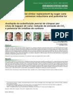 Cordeiro_Fairbairn Evaluación de Reemplazo Parcial de Clinker por Ceniza de Bagazo