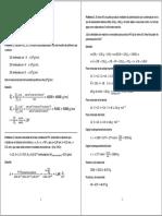Problemas Resueltos de Polímeros