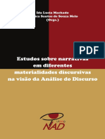 [E-BOOK] - Estudos Sobre Narrativas