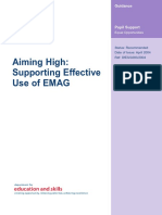 Efctv Use EMAG
